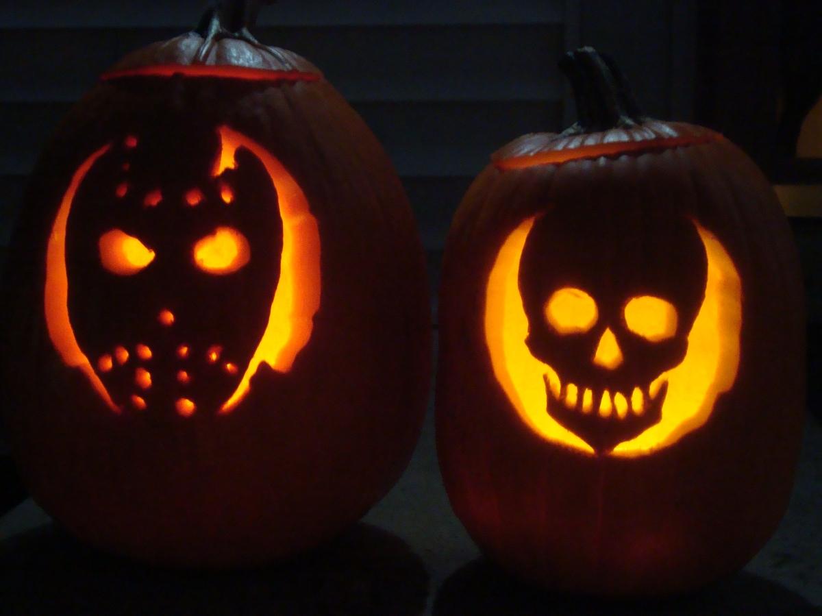 Halloween Musings
